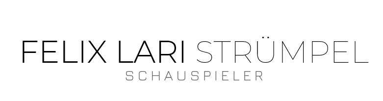 Felix Lari Strümpel